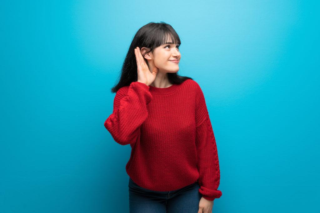 Audiometría importancia