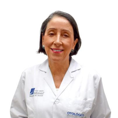 Dra. Martha Elena Naranjo