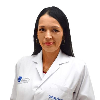Dra. Paola Andrea Escudero