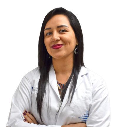 Dra. Vanessa Fernanda Lucero