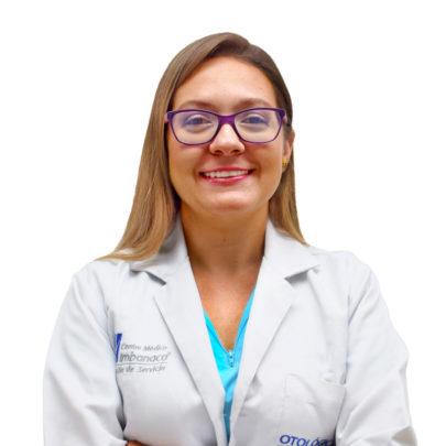 Dra. Viviana Giraldo Vergara