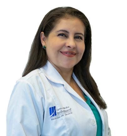 Dra. Diana Patricia Jaramillo