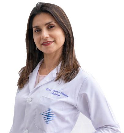 Dra. Elena Meneses Muñoz