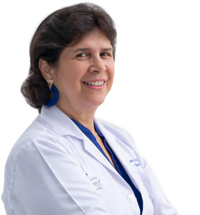 Dra. Laura González Salazar
