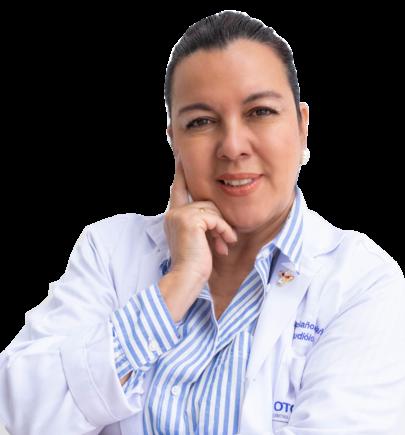 Dra. Liliana Bolaños Bolaños